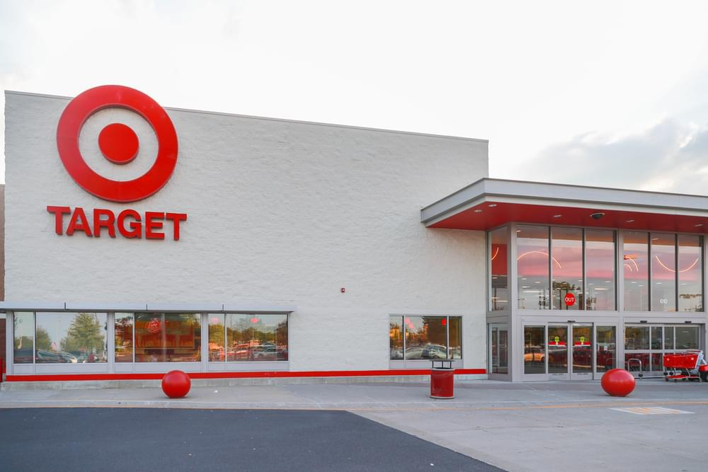 Man Arrested After Exposing Himself At Target in New Bern