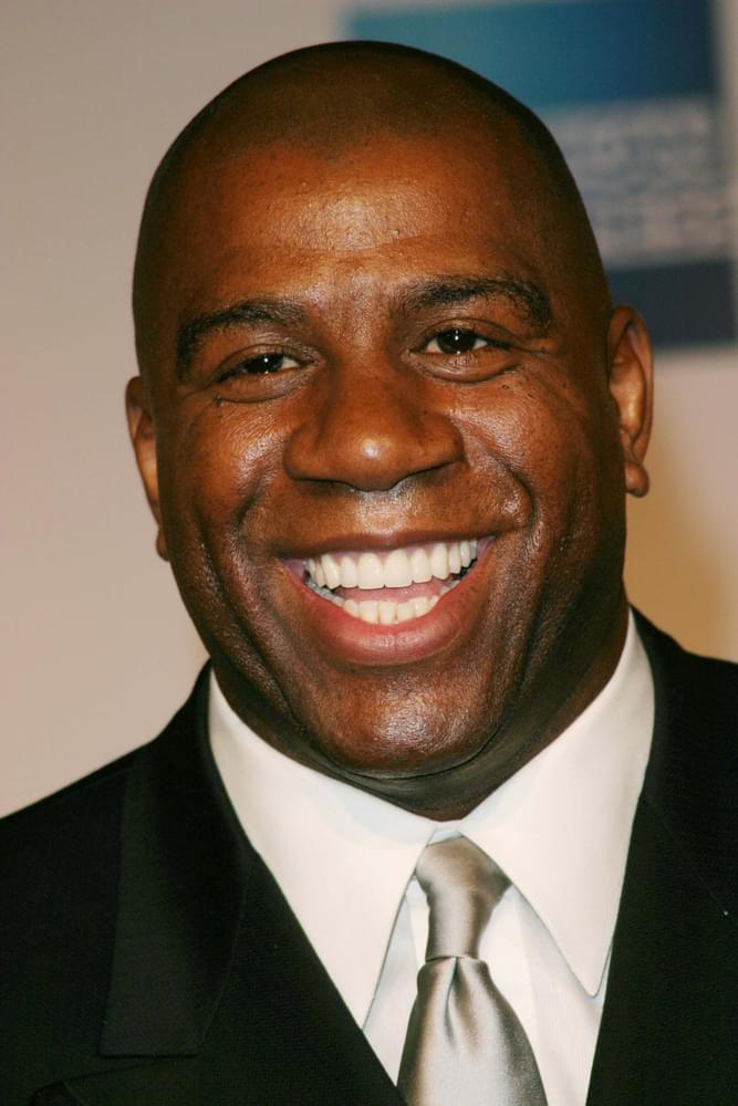 Magic Johnson Resigns As President of Lakers Basketball