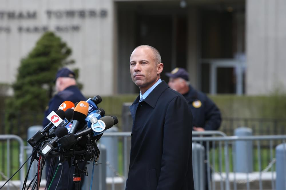 Michael Avenatti Charges with 36 Counts for Fraud, Failure to Pay Taxes and more