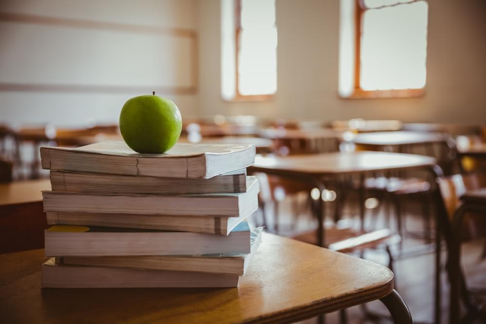 J.T. Barber Elementary School in New Bern Approved to Be Year-Round