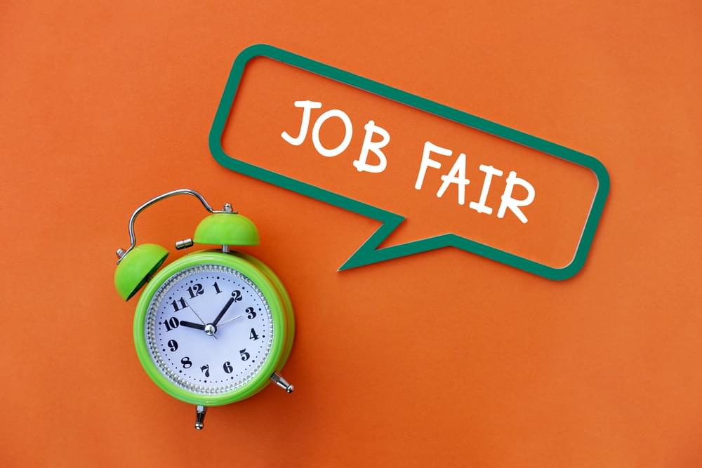 Job Fair for Former Inmates TODAY in Greenville