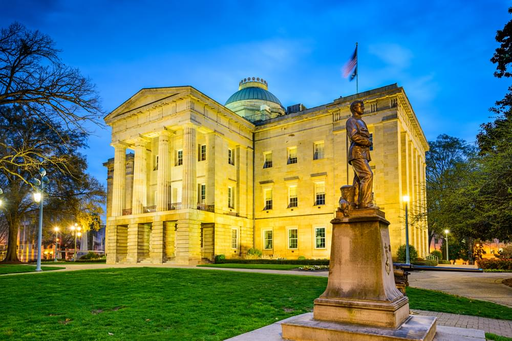 State Budget About Done – Here's the breakdown
