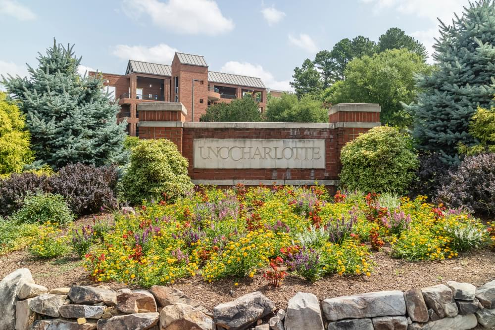 Shooter on UNC-Charlotte Campus Identified