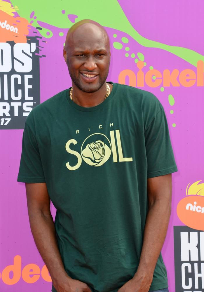 Ice Cube's Big3 League Season 3 Draft: Lamar Odom and More Former NBA Players