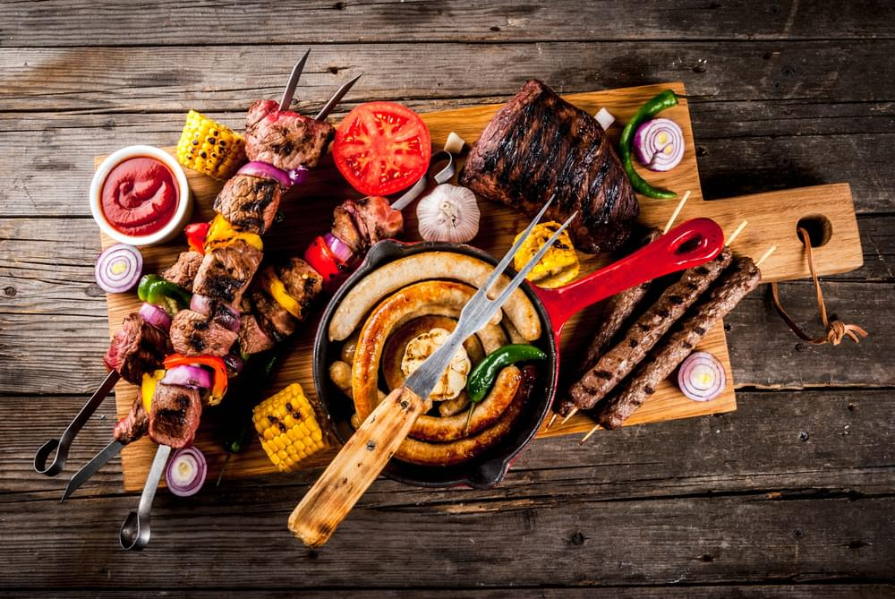 BBQ Fest 2019 in Kinston: List of Friday & Saturday Events