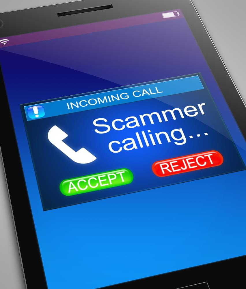 Beware! Phone Scammers Using Names of Local Judges and Sheriff's Deputies to Get Money
