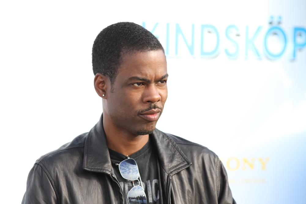 """Chris Rock Is Trying Horror with New """"Saw"""" Movie Franchise"""