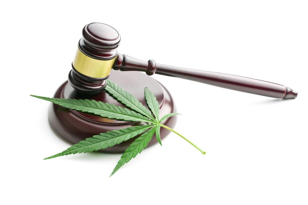 Illinois to Expunge Nearly 800,000 Records for Marijuana Convictions