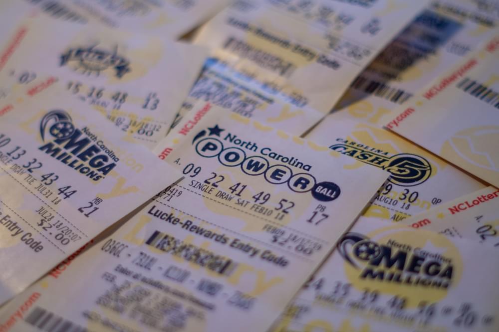 $344.6 Million NC Lottery Ticket Winner Revealed