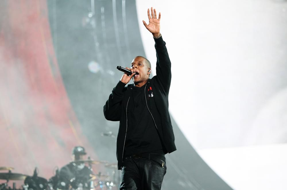 Jay Z Becomes Hip Hop's First Billionaire