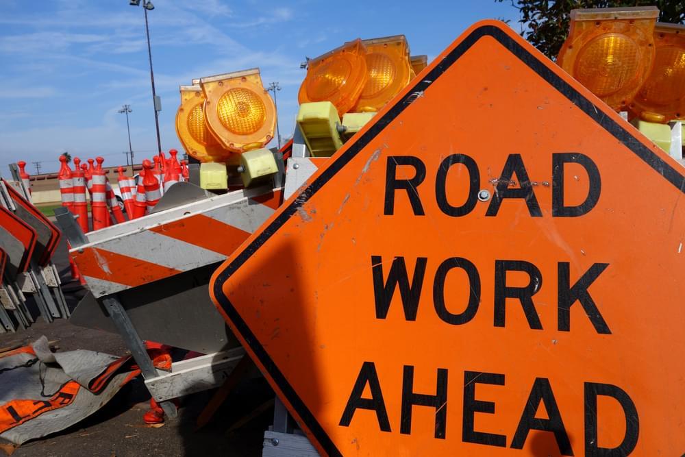 Pitt Co: Arlington Blvd Renovations Causing Closures & Detours