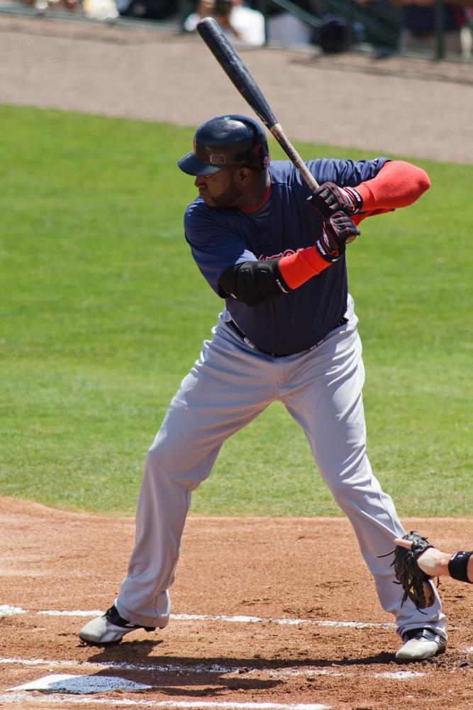 MLB David Ortiz Shot in Dominican Republic