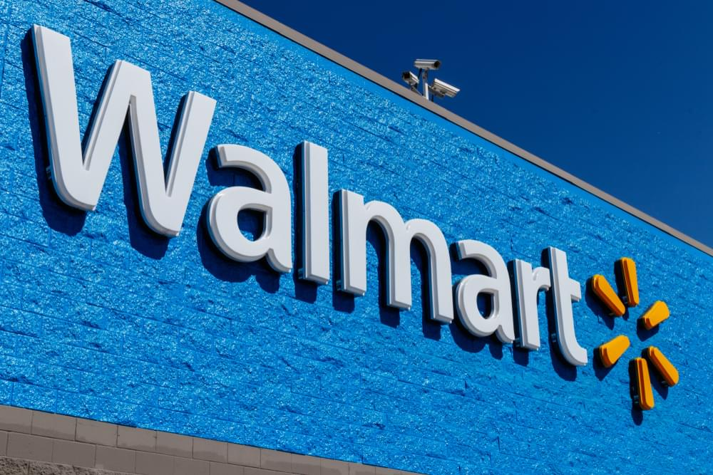 Walmart to Deliver & Put Away Your Groceries