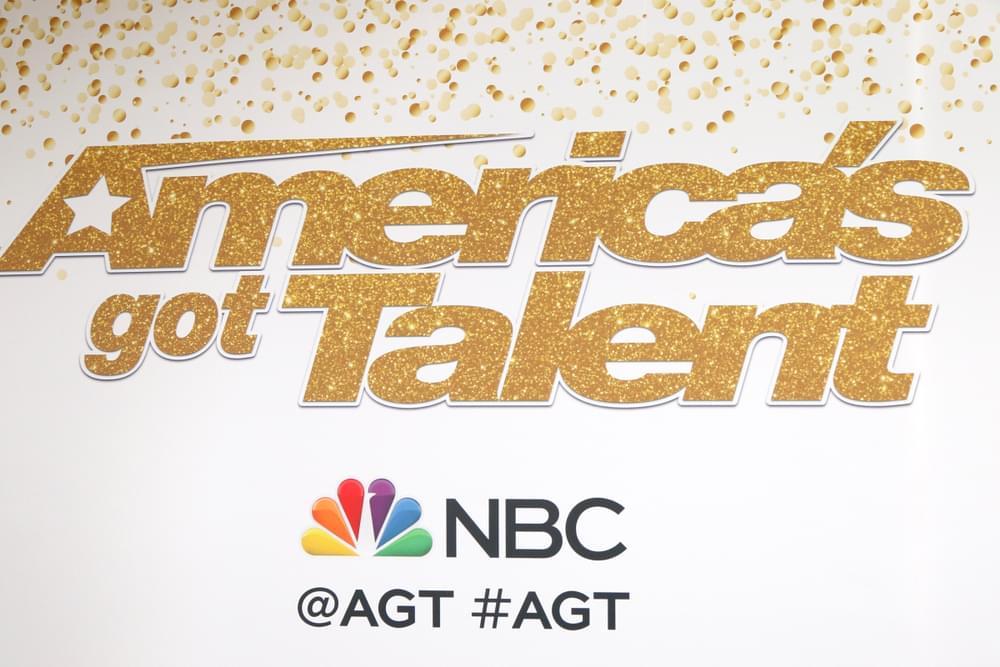 "Boy From Raleigh Gets Golden Buzzer on ""AGT"""