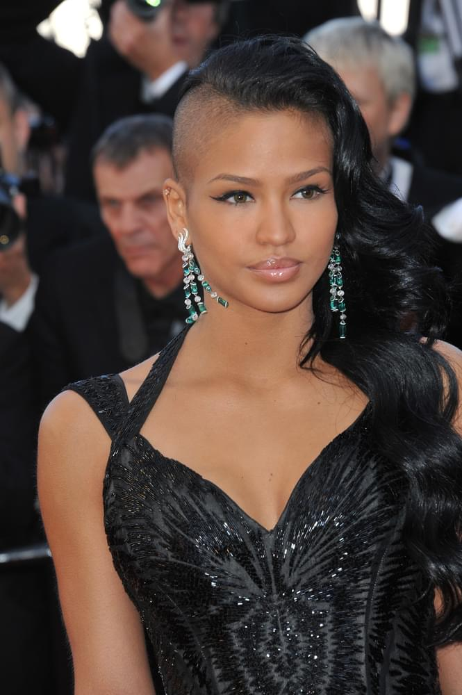 Cassie Is Pregnant with A Baby Girl!