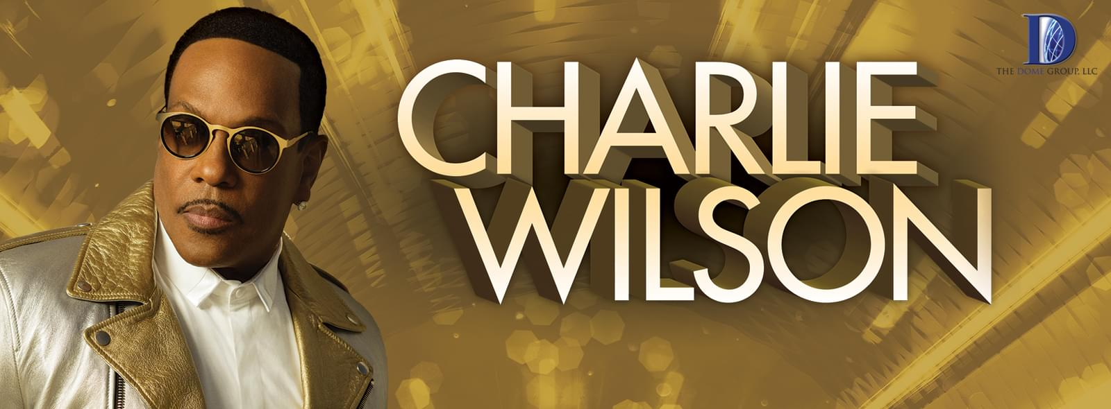 Charlie Wilson The Best Concert Party Ever