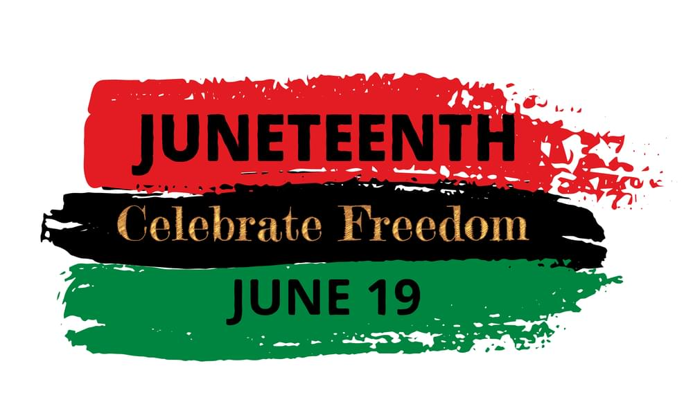 Happy Juneteenth! Today Will Be First Congressional Hearing for Slavery Reparations