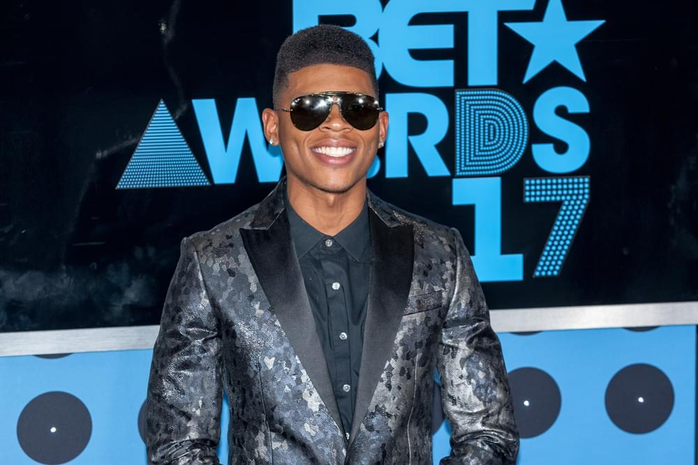 Bryshere Gray Arrested on Driving-Related Offenses
