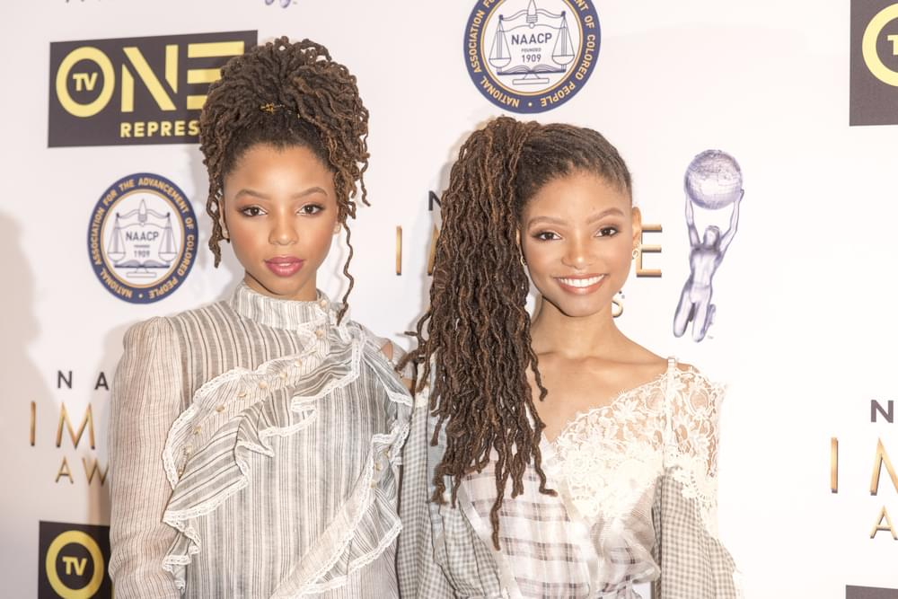 """The Original Voice of """"Ariel"""" Defends Halle Bailey As New """"Little Mermaid"""""""
