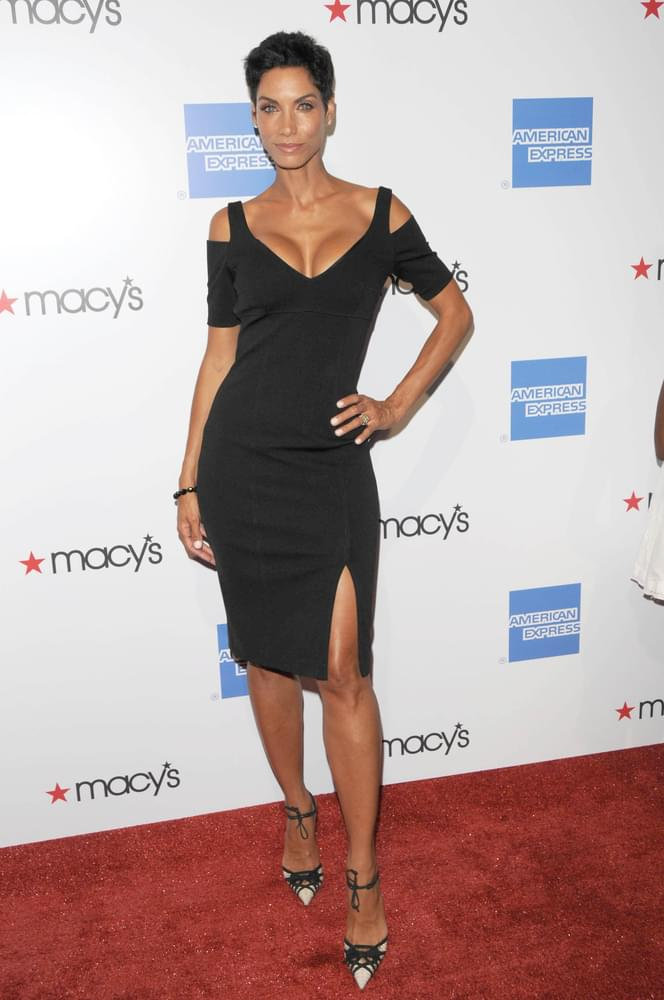 Lisa Raye Says Nicole Murphy Messed with Her Husband Too
