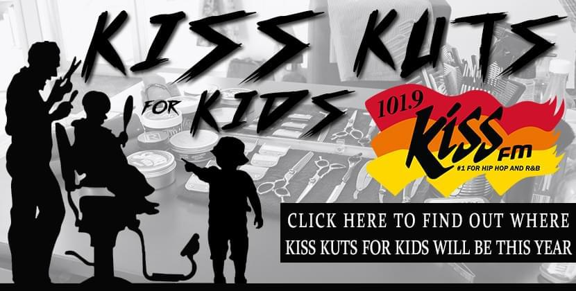Recap of Kiss Kutz For Kids Video