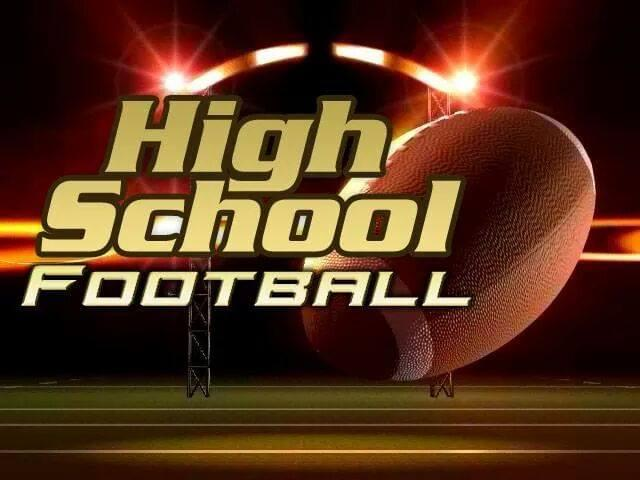 Week 4 High School Football Scores