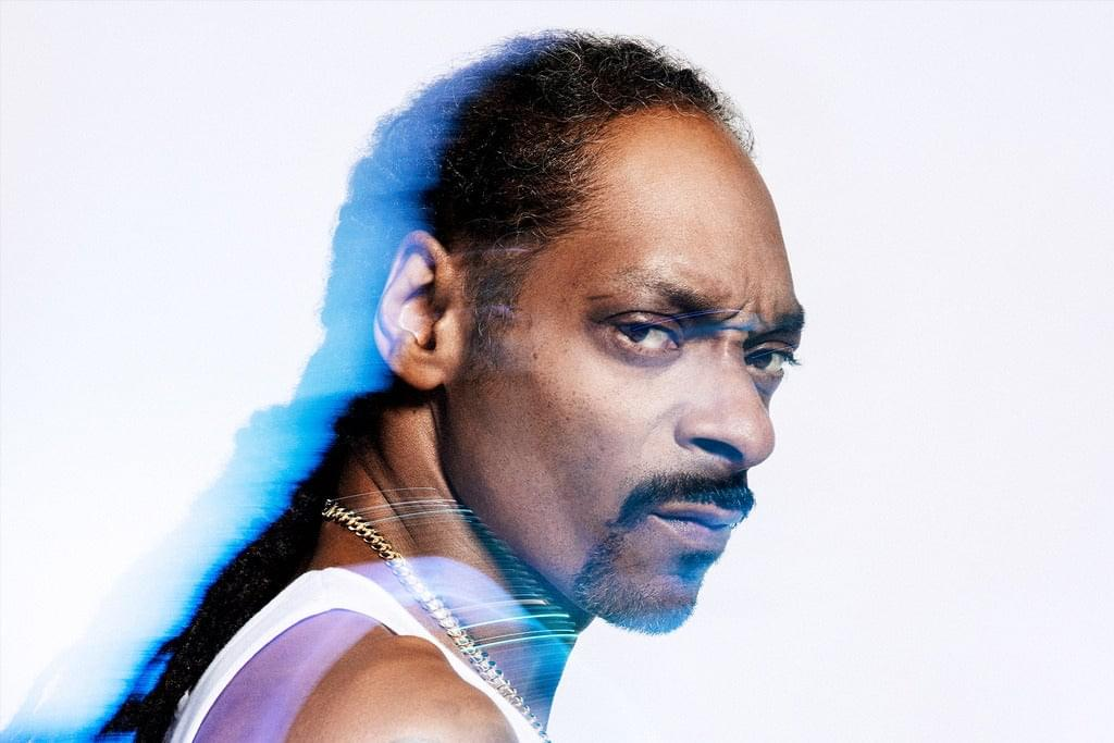 Snoop Dogg I Want to Thank Me Tour