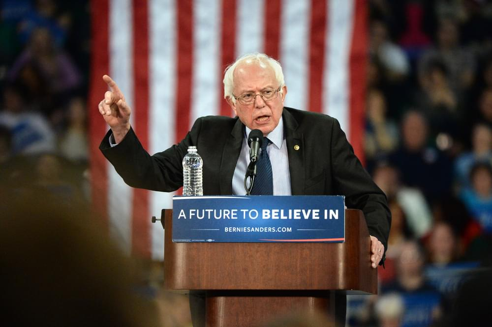 Bernie Sanders Cancels Campaign For a Few Days After Emergency Heart Surgery