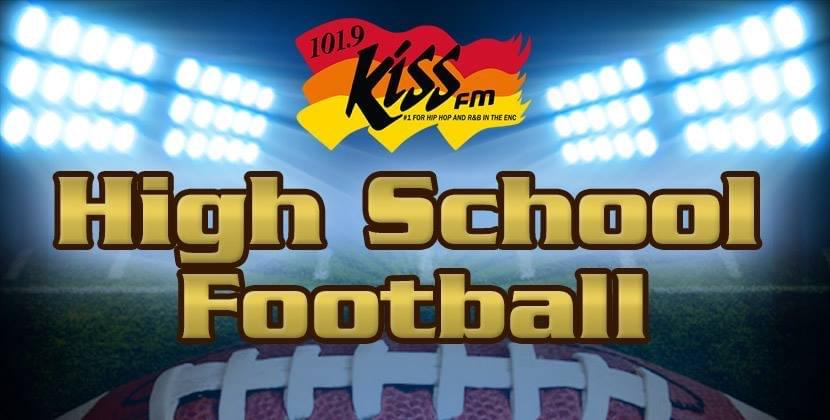 Week 1 High school playoff games moved to Thursday night.