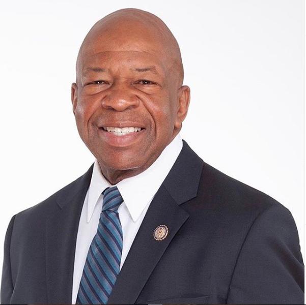 Baltimore Congressman Elijah Cummings Passes Away at Age 68