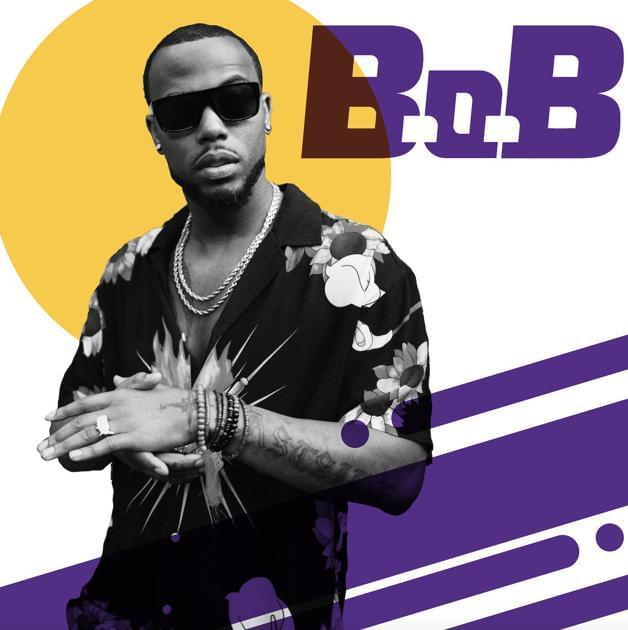 ECU Homecoming Concert featuring B.O.B