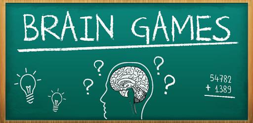 Exercise for your mind……It's Joggin' Noggin'!