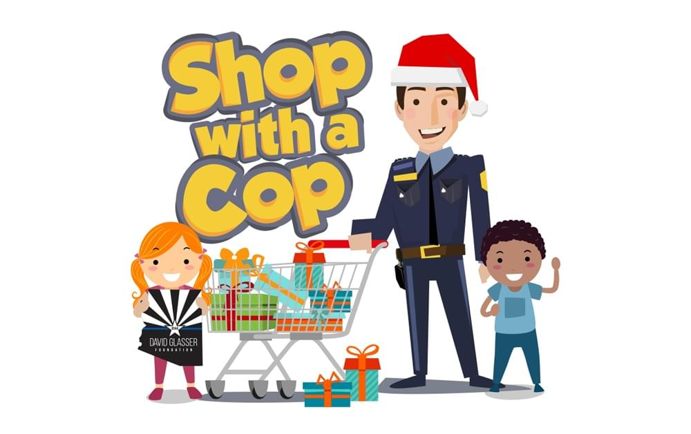 2nd Annual Havelock Shop with a Cop Holiday Fundraiser