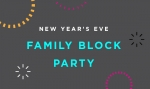 New Years Eve Block Party New Bern