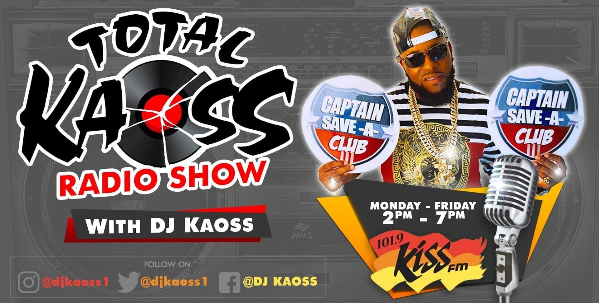 DJ Kaoss