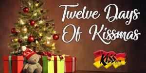 12 Days Of Kissmas ROT