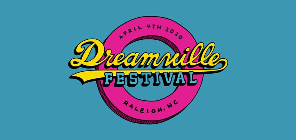 DREAMVILLE FEST 2020