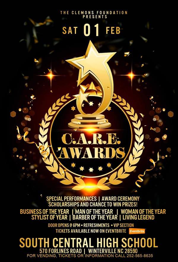 C.A.R.E. Awards