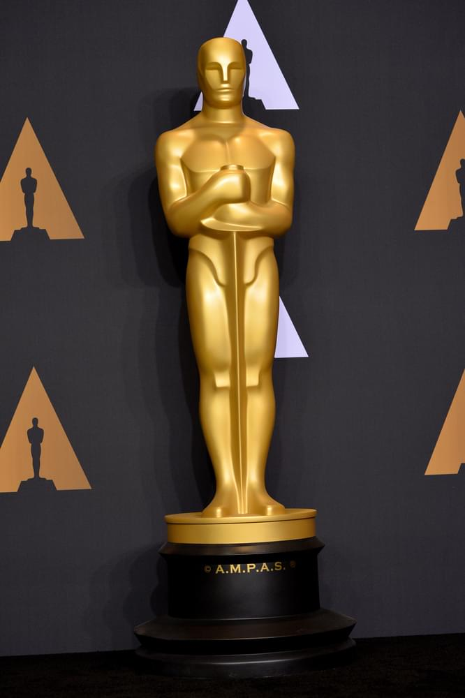 "Oscar Nominations Are Here! ""Joker"" & ""The Irishmen"" Lead"