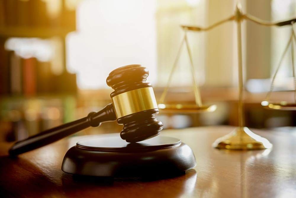 NC Judge Resigns After Misconduct Investigation