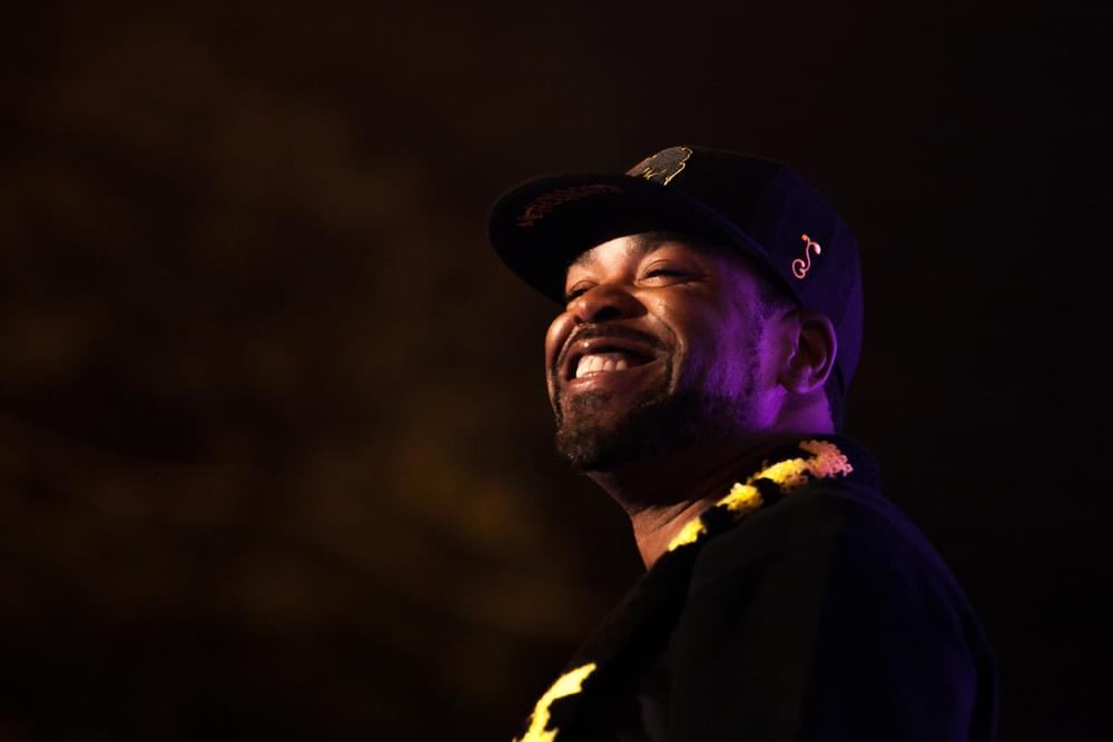 "Method Man Joins the Cast of Power Spin-Off ""Power Book II: Ghost"""