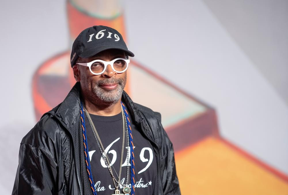 Spike Lee Becomes the First Black Filmmaker to Head Cannes Film Festival Jury
