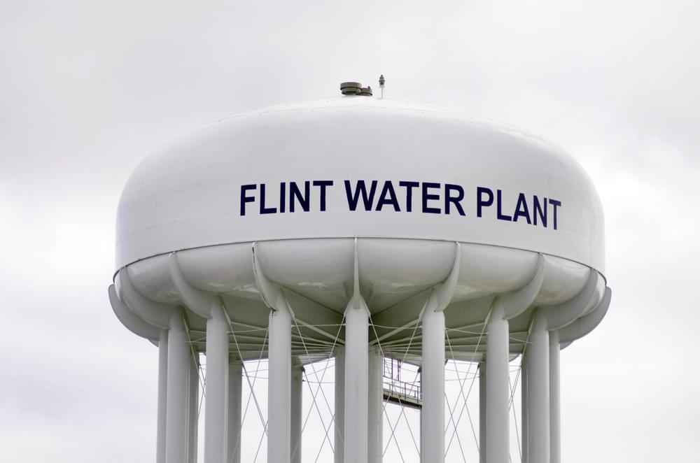 Supreme Court Now Allowing Flint Residents to Sue For Water Contamination