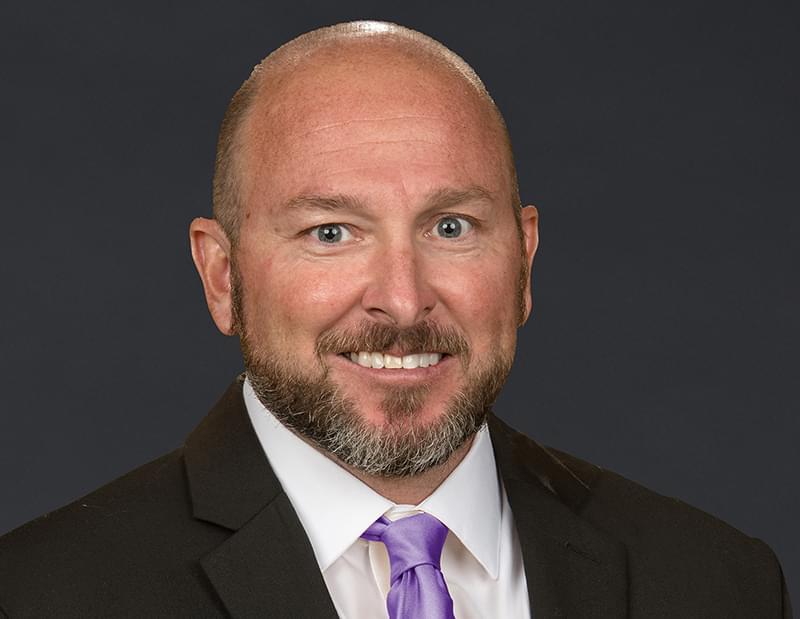 Blake Harrell Named East Carolina Defensive Coordinator