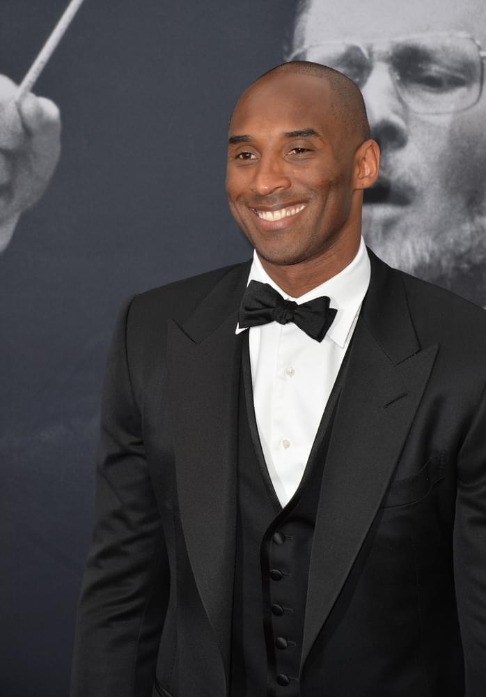 Kobe Bryant Tribute Lambo Up for Sale (PICS)