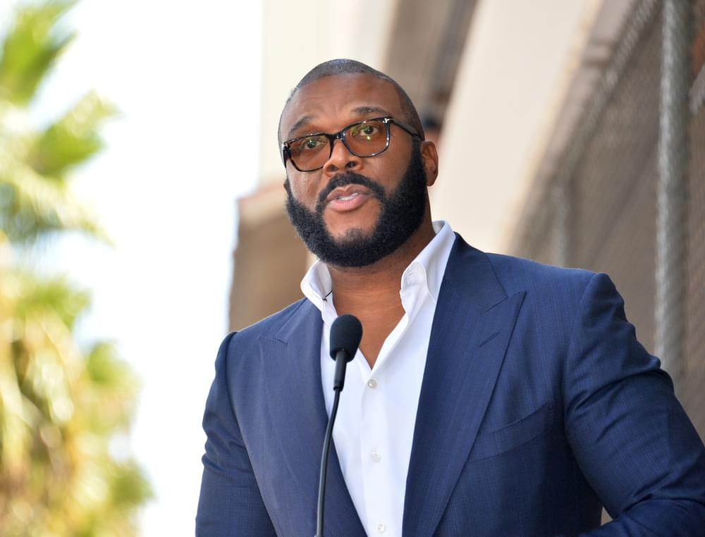 Tyler Perry's Nephew Passes Away in Prison. Requesting Second Autopsy