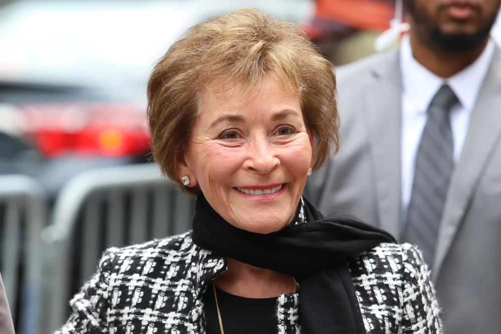 """""""Judge Judy"""" to End After 25 Seasons"""