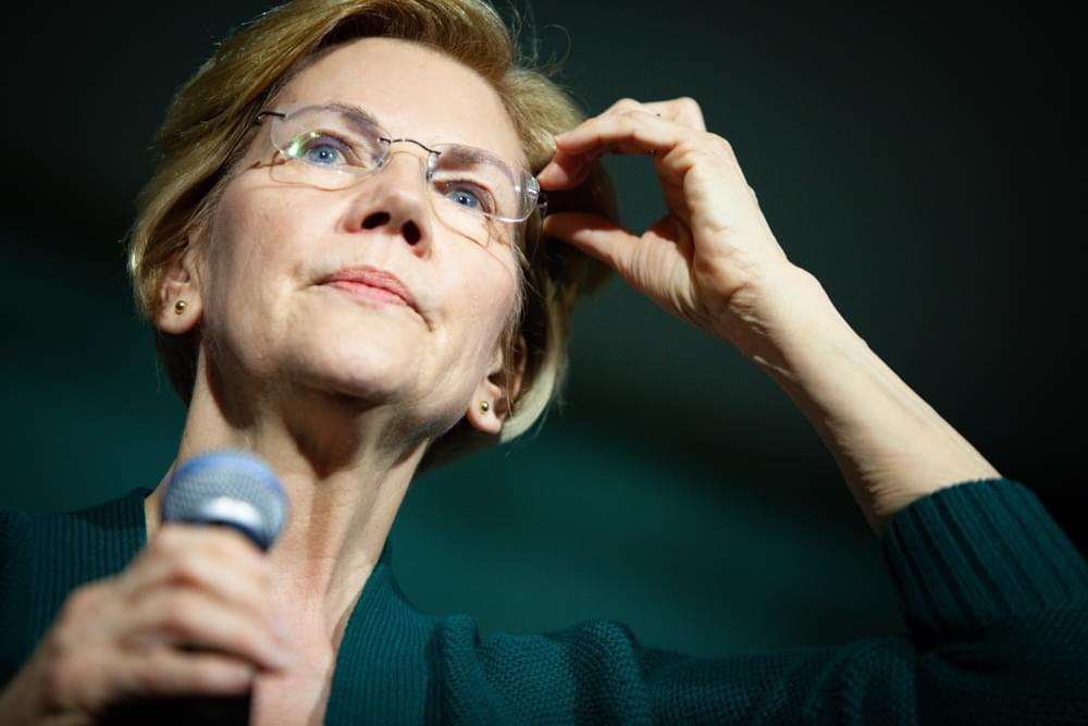 Elizabeth Warren Ends Her Presidential Bid