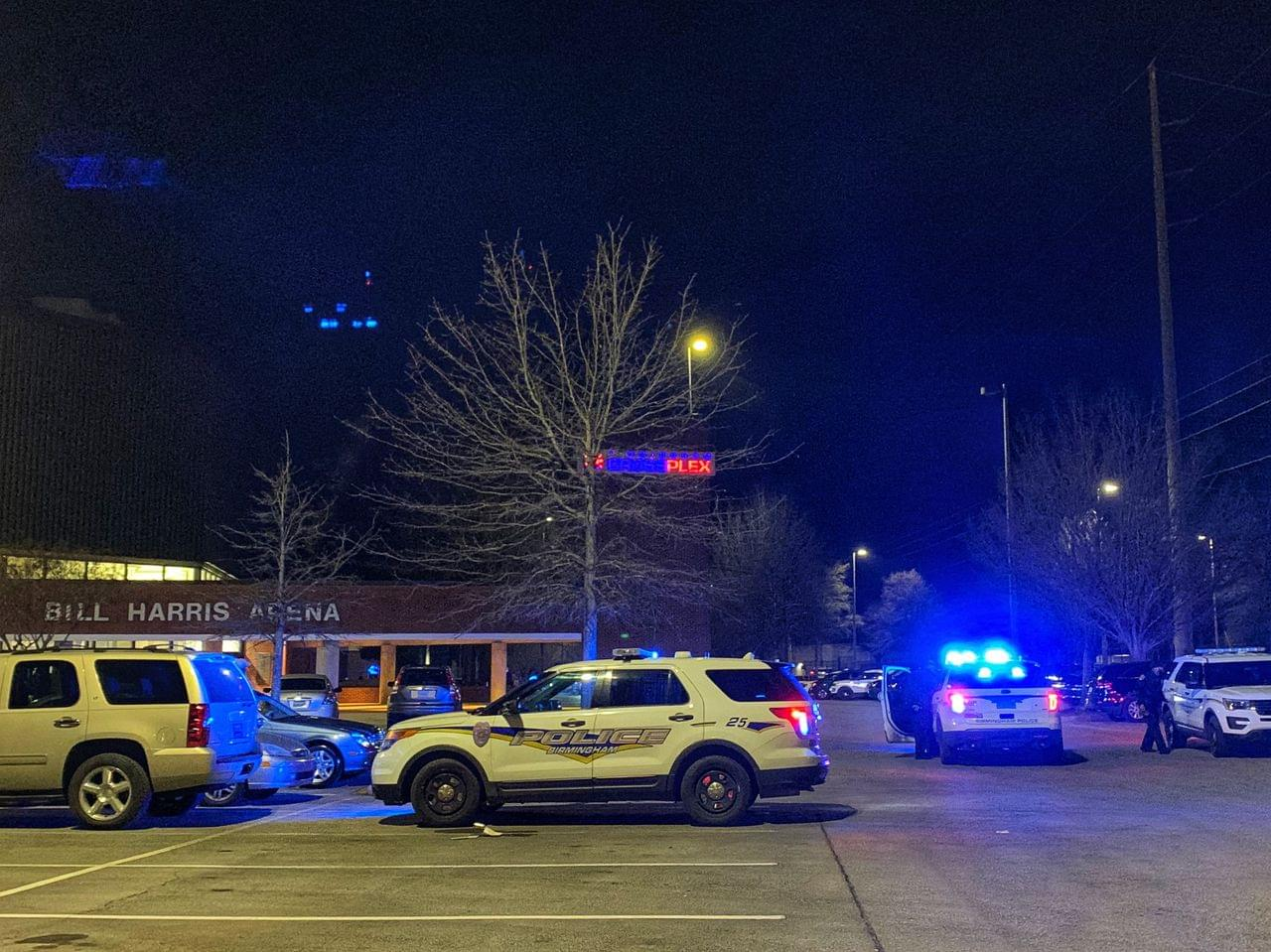 Lil Baby concert shut down after shots are fired, sending one person to the hospital [VIDEO]