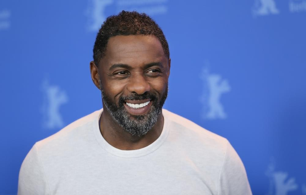 Actor Idris Elba Has Tested Positive for Coronavirus